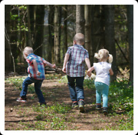Needed - Full Time Nanny for 4, East of Owen Sound (Live-Out)