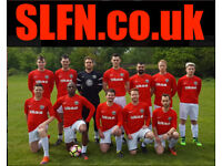 JOIN 11 ASIDE FOOTBALL TEAM IN LONDON, FIND SATURDAY FOOTBALL TEAM, JOIN SUNDAY FOOTBALL TEAM 8FE