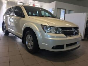 2012 Dodge Journey SE PLUS A/C