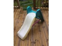 Little Tikes Toddler Slide