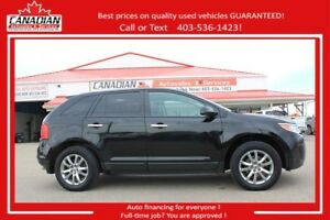 2013 Lincoln MKX FULLY LOADED!$258/SEMI-MONTHLY OAC