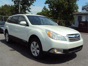 2012 Subaru Outback 2.5i w/Convenience Pkg AUTO HEATED SEATS