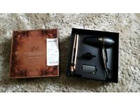 Brand new ghd hairstyler set copper deluxe collection