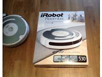 iRobot Roomba 530 Vacuum Cleaning Robot 5th Generation with Original Box