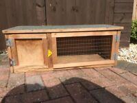 Small cage / Hutch