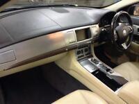 2013 JAGUAR XF 2.2d [200] Luxury 4dr Auto
