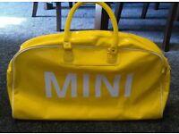Large 'Mini' Weekender Bag