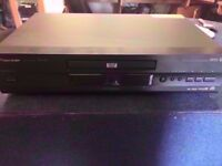 PIONEER DV-535 DVD PLAYER