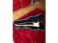 Fender Statocaster American Guitar with hard case
