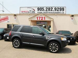 2010 Land Rover LR2 Navi, Pano Roof, Leather, WE APPROVE ALL CRE