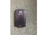 HP IPaq HW6945/HW6940 Mobile Messenger GSM/GPRS/EDGE QuadBand WiFi/Bluetooth Smartphone