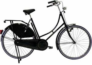 DUTCH BIKE WANTED *** OMAFIETS *** GAZELLE ** PASHLEY ** BATAVUS