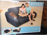 Air bed/sofa