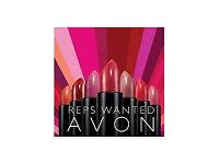 Avon Representatives Required