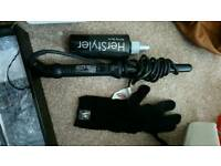 Herstylers hair curling iron