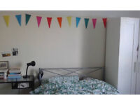 A Bright Double Room to Rent in Stenhouse!