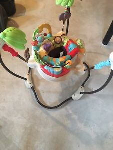 Exerciseur Fisher Price Jumperoo