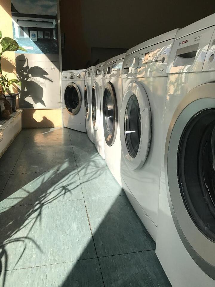 Gebrauchte /Neue,Waschmaschinen,Trockner. Lieferung frei Haus. in Frankfurt (Main)