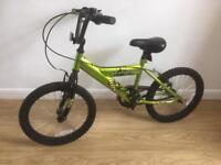 Kids avigo bike