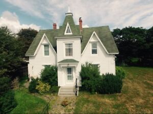 House for sale - Tusket