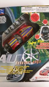 Infrared Remote controlled Dodge Viper