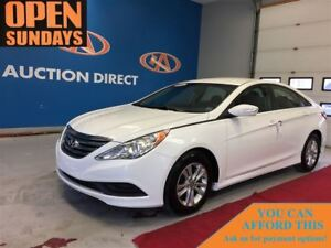 2014 Hyundai Sonata GLS, ALLOYS, BLUETOOTH, HEATED SEATS! FINANC