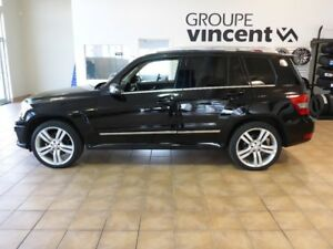 2012 Mercedes-Benz GLK-Class 350**GPS+TOIT PANORAMIQUE**