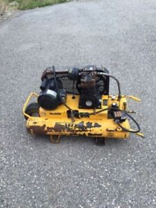 DeWalt Electric Compressor