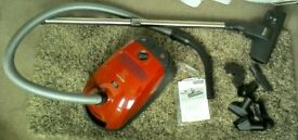 MIELE CLASSIC C1 JUNIOR POWERLINE HOOVER