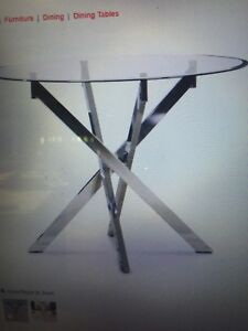Brand New Tori Dining Table for HALF PRICE