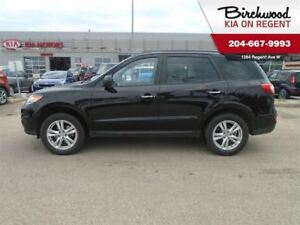 2012 Hyundai Santa Fe SE *Limited AWD Great Shape*