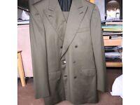 Men's Brioni Suit