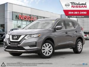 2017 Nissan Rogue S AWD NO Added Fees!!