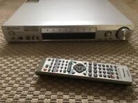 Pioneer Home Cinema Amplifier & Speakers