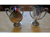 Party trophies
