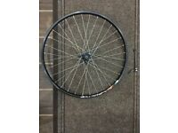 mtb bicycle front wheel 27.5