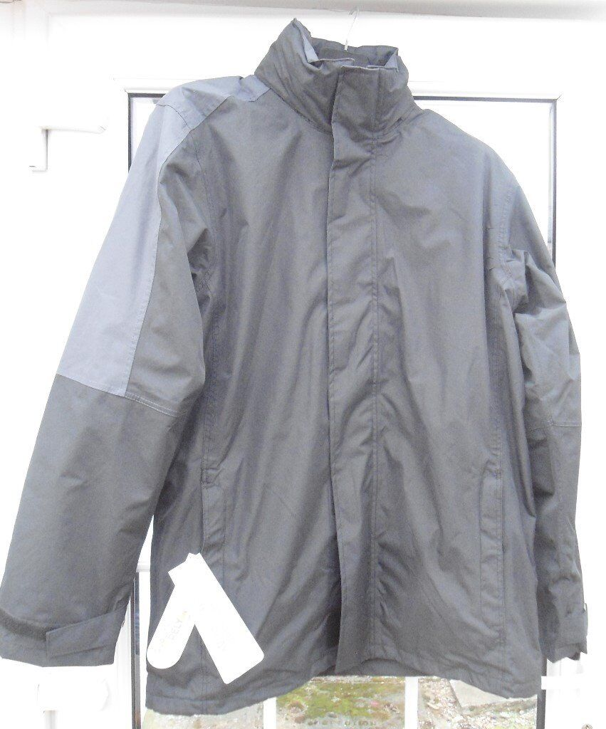 Mens jacket gumtree - Regatta Defender 111 Professional 3 In 1 Mens Jacket Size Small
