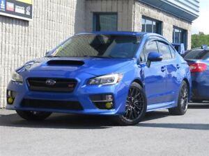 2015 Subaru WRX STi Sport Package *128,36$/sem, 0$ comptant