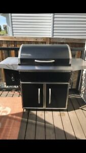 Traeger Pro Select Grill