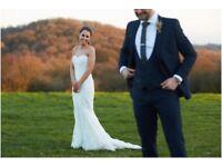 La Sposa Mullet- size 10