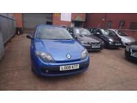 2008 / 08 Renault Laguna 2.0 DCi FAP GT 5 Door Full MOT+Warranty+AA Cover