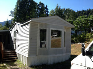 Updated 2 bed 2 bath home