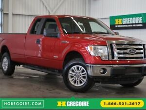2011 Ford F150 XLT Ecoboost 4WD