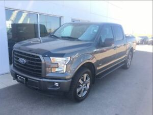 2016 Ford F-150 XLT FORD FACTORY FINANCING FROM 1.99% APR !!
