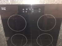 Swan induction hob