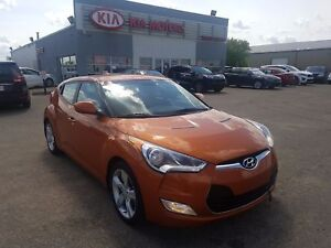 2013 Hyundai Veloster Tech Heated Seats - PST Paid - Accident...