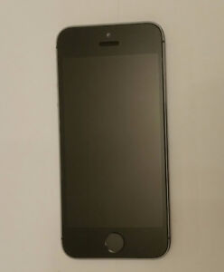 iPhone 5S Black 32GB