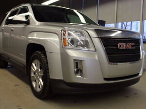 2013 GMC Terrain All wheel drive