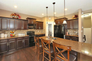 Summerside - Beautiful 4 Bed, 3.5 Bath Home w/ Finished Bsmt!