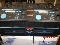DJ Disco Equipment